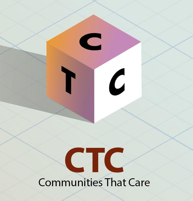 CTC: en förklarande broschyr/plansch